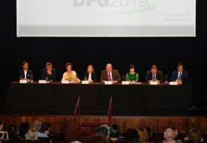 Distribuidora Farmacéutica de Gipuzkoa presenta su plan 'DFG INNOVA 2022'