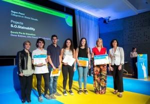 Fedefarma mantiene su apoyo a los Premios Blanquerna Impulsa