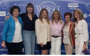 El Women 360º Congress convoca en Madrid a directivas y empresarias