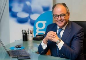 """Ángel Luis Rodríguez de la Cuerda: """"Si no hubiera genéricos, la factura de medicamentos sería mil millones más cara"""""""