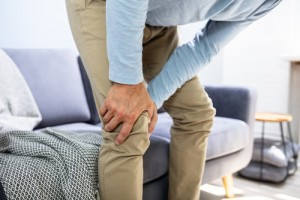 ¿Cómo reducir el dolor en las articulaciones?
