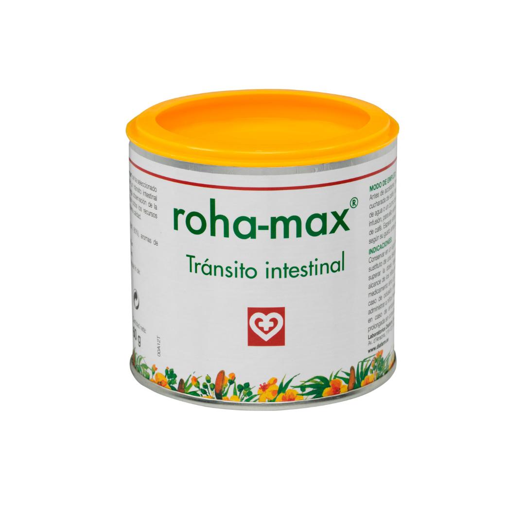 roha-max