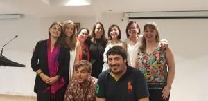 Irene Jaraiz Magariños, ratificada como presidenta de SEFAC Asturias