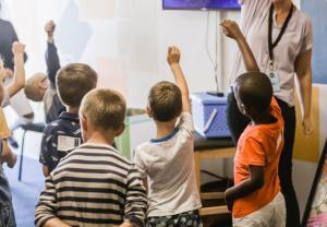 Los pediatras de AP lanzan una guía para colegios