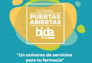 Bidafarma Málaga abre sus puertas a sus socios