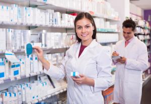 Analgésicos, oftalmológicos y antinflamatorios, los productos más vendidos en farmacias en el primer verano interoperable