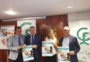 Rafael Casaño ha sido el encargado de presentar la campaña sobre salud mental