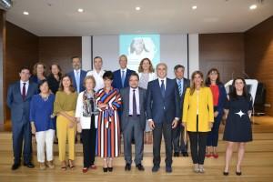 Enrique Ruiz Escudero potenciará el desarrollo de nuevos servicios farmacéuticos