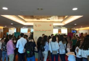 GSK España organiza su I Encuentro de Futuros Profesionales
