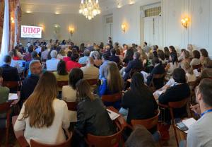 XIX Encuentro de la Industria Farmacéutica Española en la UIMP