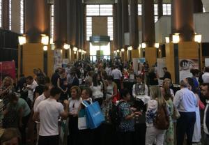 Novaltia ha reunido a más de 300 agentes del sector farmacéutico