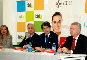 Bidafarma inaugura el IX edición Programa de Alta Dirección y Emprendimiento en Oficina de Farmacia