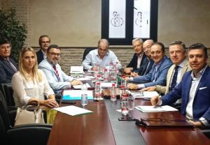 Los Colegios de Farmacéuticos de Andalucía firman un manifiesto en apoyo a las vacunas