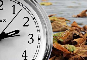 Consejos de anefp para adaptarte al cambio de hora de invierno