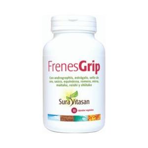 FrenesGrip te ayuda a reducir y frenar los síntomas de la gripe