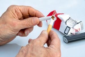 Una de cada cuatro personas que quiere dejar de fumar recurre al farmacéutico