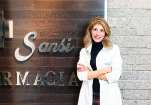 Entrevista a Esther Sansi, farmacéutica titular de Sansi Farma