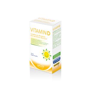 Laboratorios Ordesa amplía su gama de complementos alimenticios pediátricos con Vitamina D
