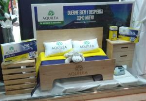Aquilea, premiada con el Popai Award de LIDERPACK 2019