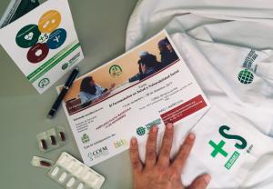 FSFE lanza el curso sobre El Farmacéutico en Salud y Vulnerabilidad Social