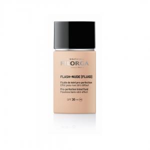 Filorga presenta los nuevos tonos de Flash-Nude (FLUID)