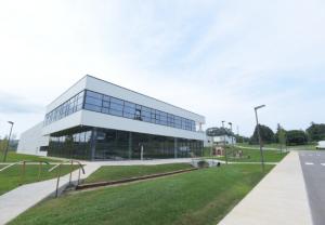 La Concha, nueva planta de innovación y producción ecosostenible de Cantabria Labs