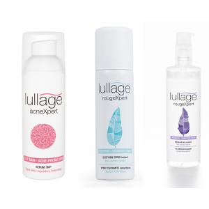 Nuevas gamas de Lullage para cuidar tu piel en 2020