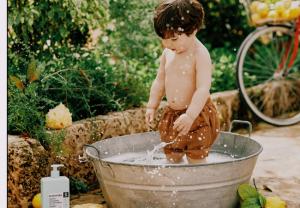 Encuesta Suavinex sobre hábitos cosméticos entre madres e hijos