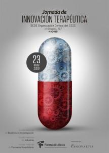 Jornada de Innovación Terapéutica: sus aplicaciones y su sostenibilidad a debate
