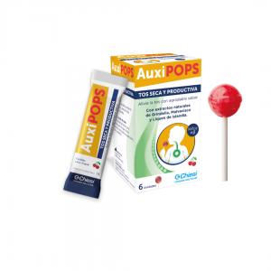 Chiesi lanza AuxiPOPS, un producto sanitario que alivia la tos seca y productiva
