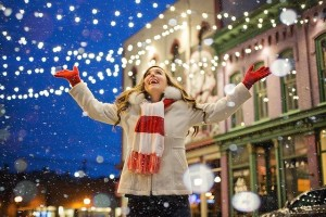 Claves para unas navidades saludables