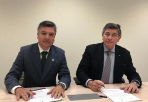 COF Sevilla abre su plataforma de formación online a COF Huelva