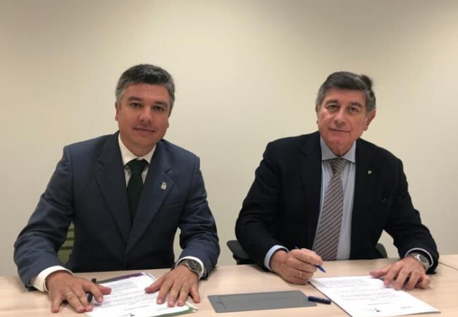 Manuel Pérez y Jorge Juan García