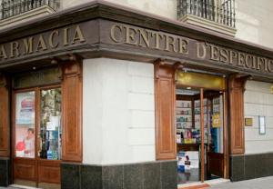 Farmacéuticos catalanes se forman en el programa de Farmacias Centinela
