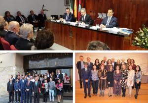 Diversos COF celebran el Día de la Patrona 2019