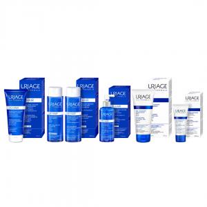 Uriage DS Hair: primera línea de tratamientos anticaspa con agua termal