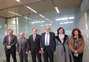 SEFAC y la Universidad CEU Cardenal Herrera colaborarán en mejorar la docencia e investigación en farmacia comunitaria
