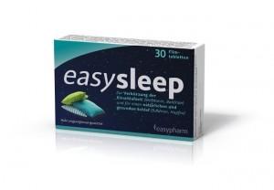 easypharm leading product - easysleep packshot re