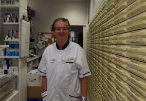 """""""La dermofarmacia tiene mucha fuerza en todas las farmacias y la nuestra no es una excepción"""", Francisco Javier Etchaberry"""