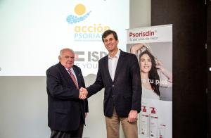 """Isdin y Acción Psoriasis, unidos un año más en la campaña """"Libera tu piel"""""""
