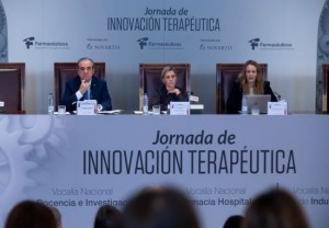 re 2020-01-23 Foto mesa inauguracion JORNADA DE INNOVACION TERAPEUTICA 18