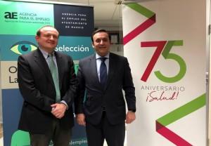 Acuerdo para incentivar la inserción laboral en la distribución farmacéutica