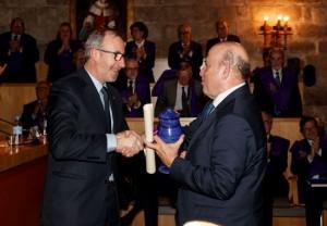El premio Federació Farmacèutica reconoce la labor de Asecofarma