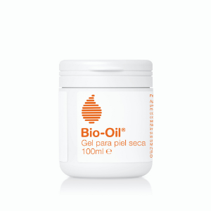 bio oil escaparate