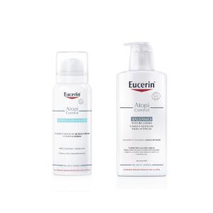 Eucerin® relanza la gama Apicontrol