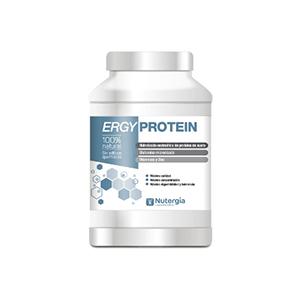 La excelencia en proteína