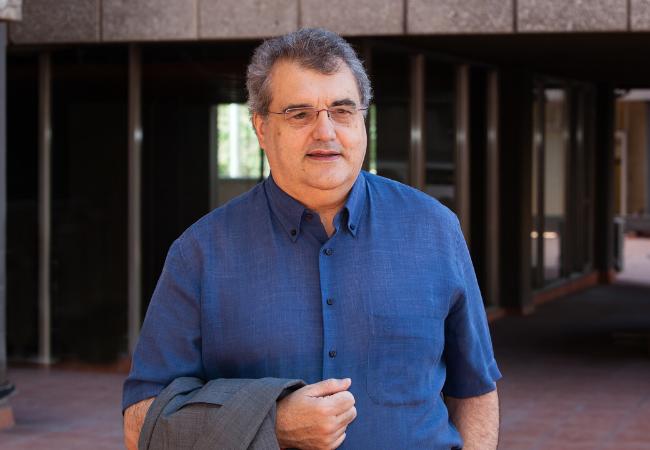 Antoni Torres, presidente de Fefac