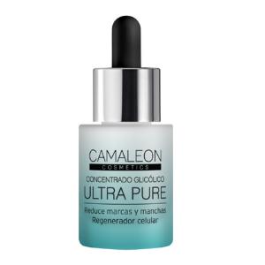 Exfoliante líquido Ultra Pure Camaleon