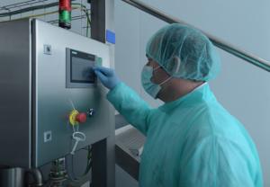Cantabria Labs se pone en marcha para fabricar unidades de geles hidroalcohólicos higienizantes para el personal sanitario