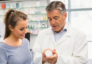 Los ginecólogos prefieren Cimicífuga como el extracto de elección en la mejora del los síntomas asociados a la Menopausia